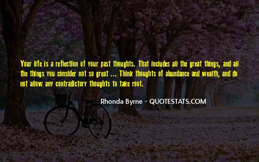Sayings About Thoughts Thinking #224085