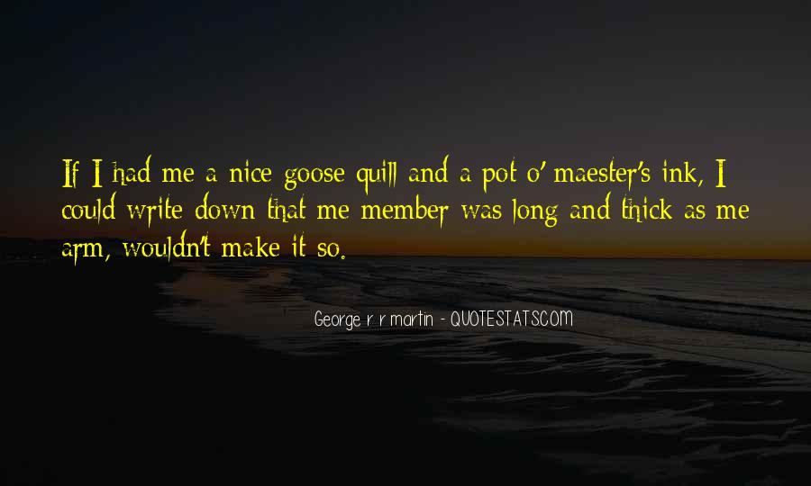 Sayings About A Goose #1140117