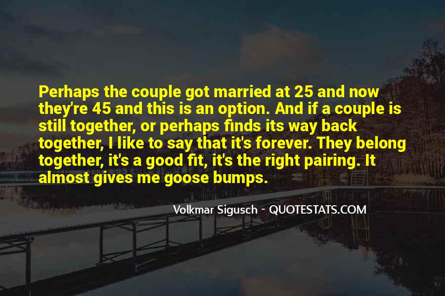 Sayings About A Goose #198663