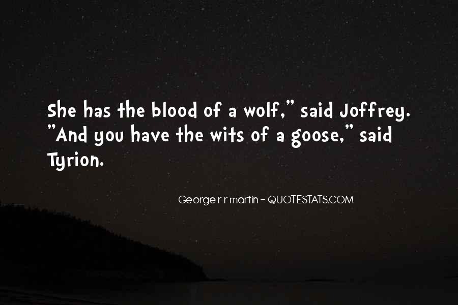 Sayings About A Goose #666110
