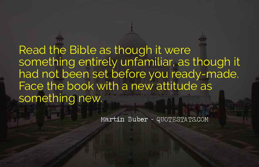 Sayings About Attitude In Bible #30323