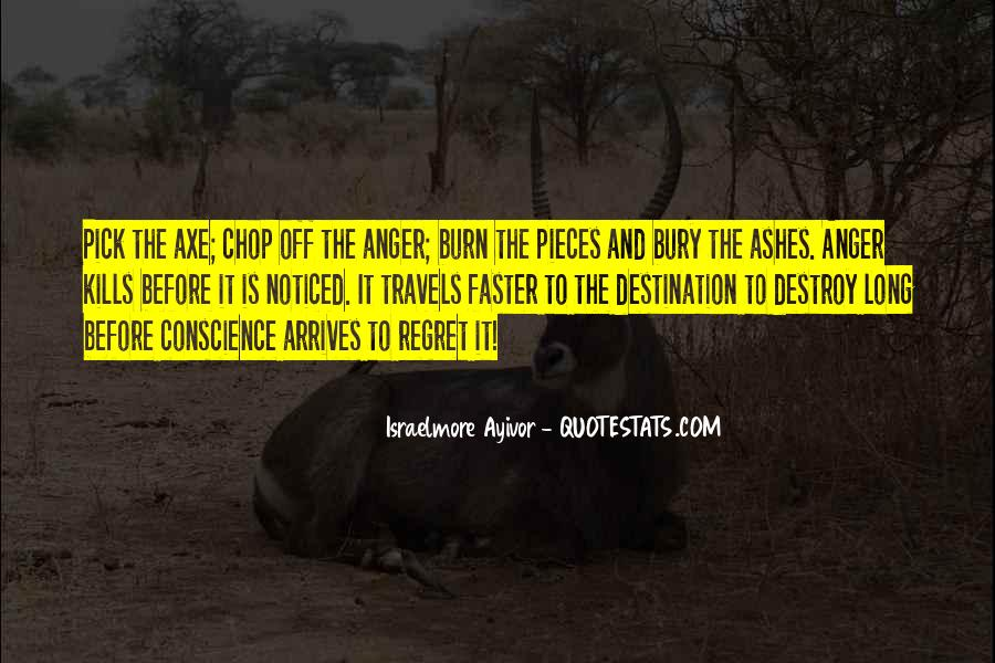 Sayings About Anger And Hate #115784
