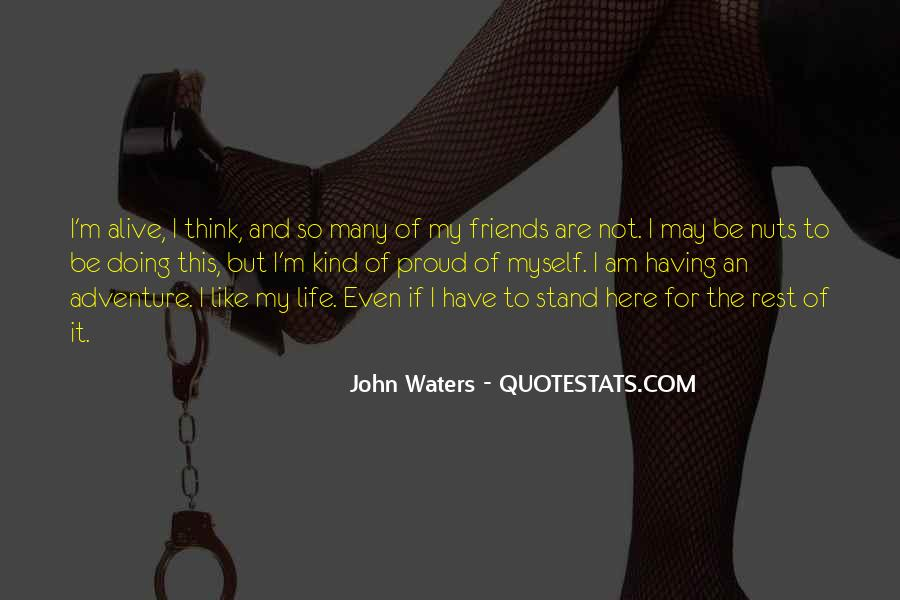 Sayings About Adventure With Friends #744601