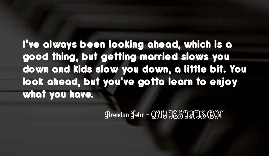 Sayings About Getting Ahead #121400