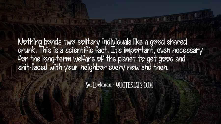 Sayings About Friendship Bonds #420645
