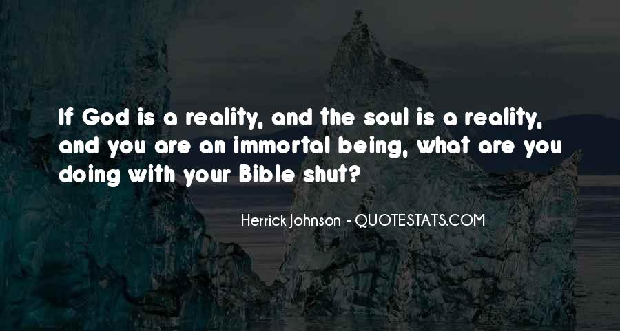 Sayings About Being Yourself From The Bible #551147