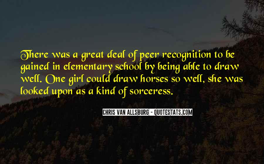 Sayings About Horses And A Girl #1783604