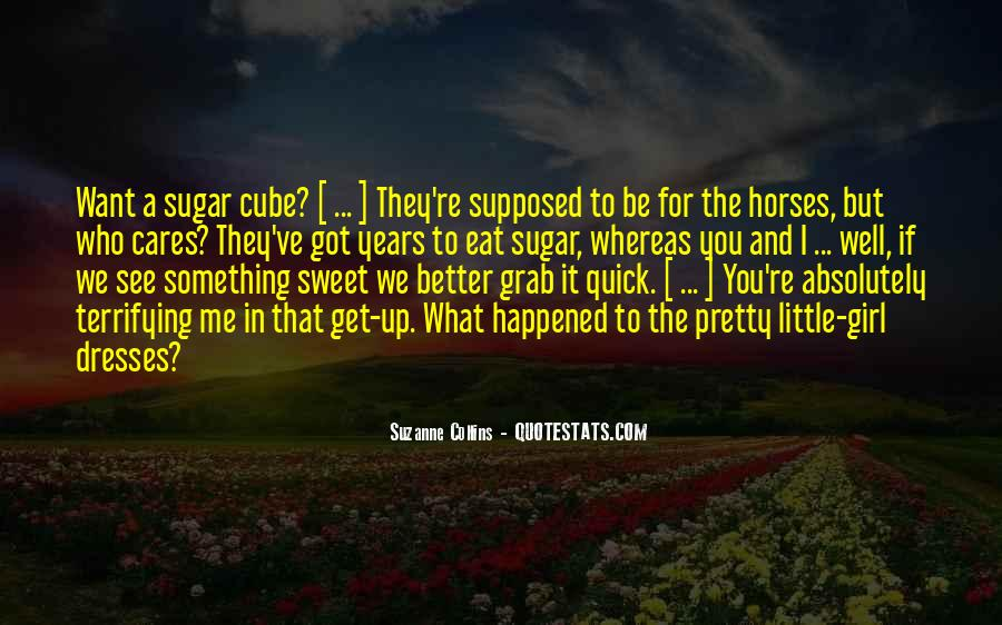 Sayings About Horses And A Girl #74992