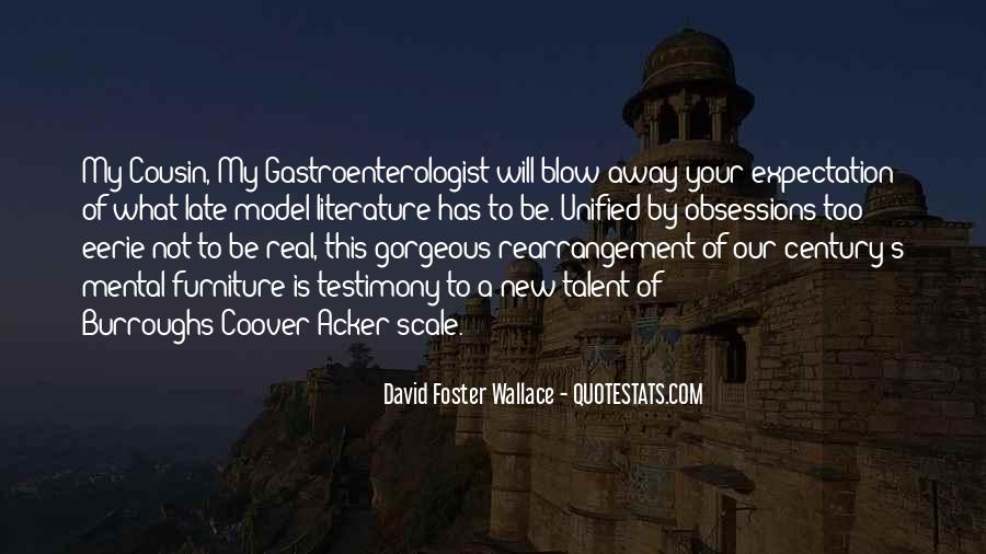 Sayings About Your Cousin #114792