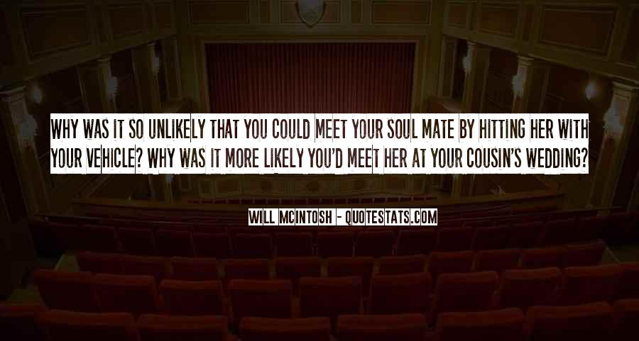 Sayings About Your Cousin #493492