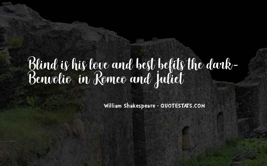Sayings About Love Shakespeare #110640