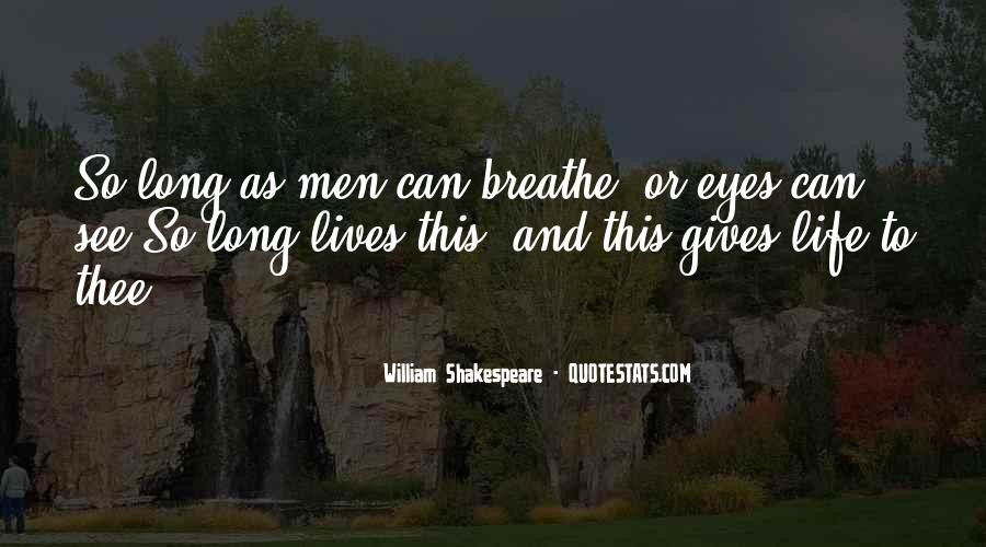 Sayings About Love Shakespeare #113894