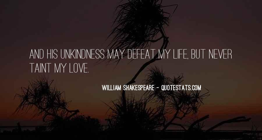 Sayings About Love Shakespeare #141320
