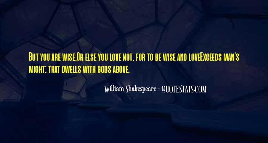 Sayings About Love Shakespeare #170201