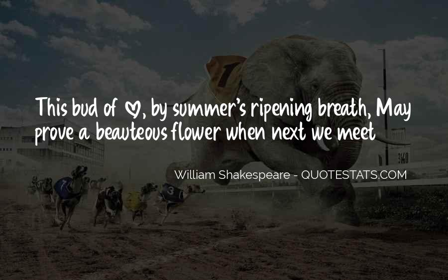 Sayings About Love Shakespeare #196914