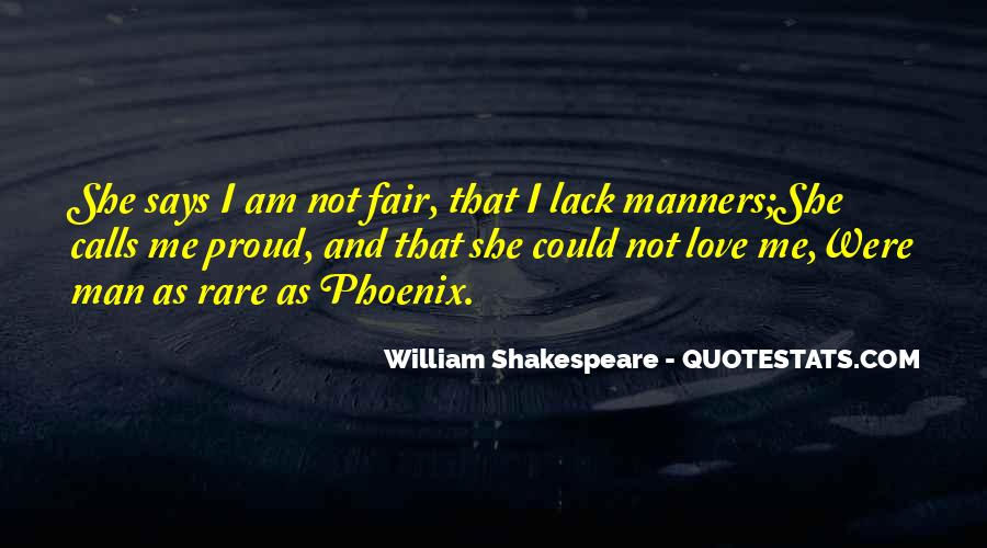 Sayings About Love Shakespeare #223003