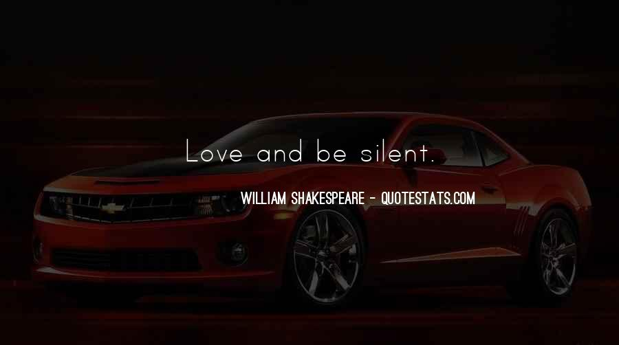 Sayings About Love Shakespeare #230318