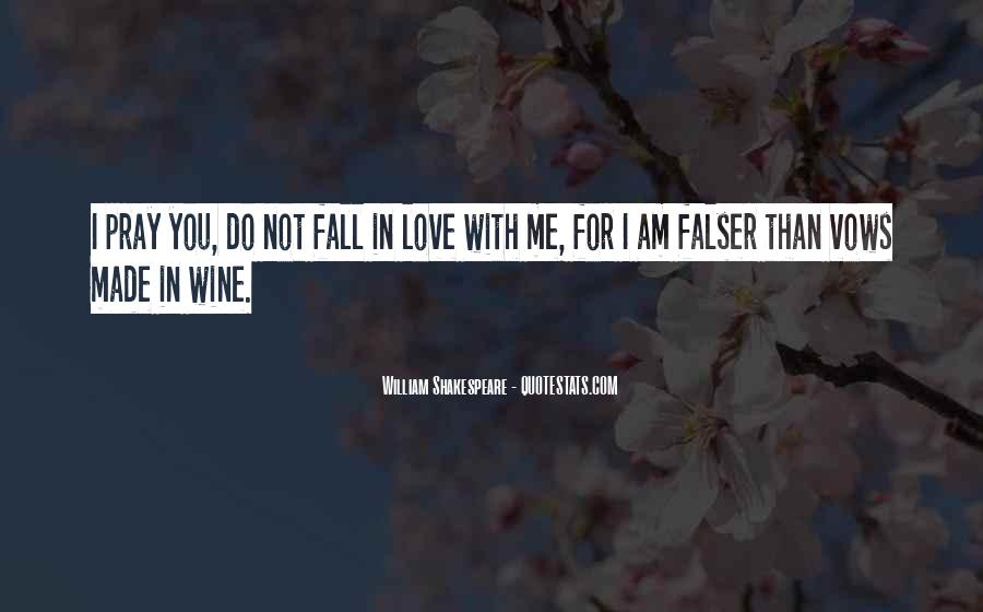Sayings About Love Shakespeare #234098