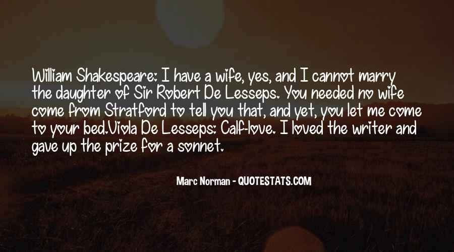Sayings About Love Shakespeare #239532