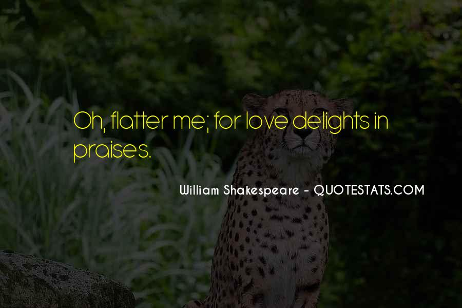 Sayings About Love Shakespeare #24995