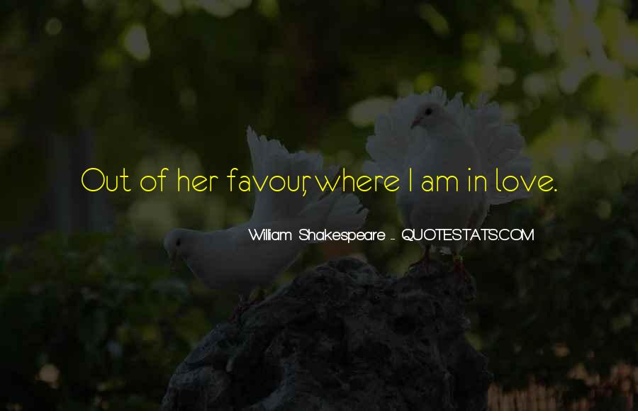 Sayings About Love Shakespeare #40449