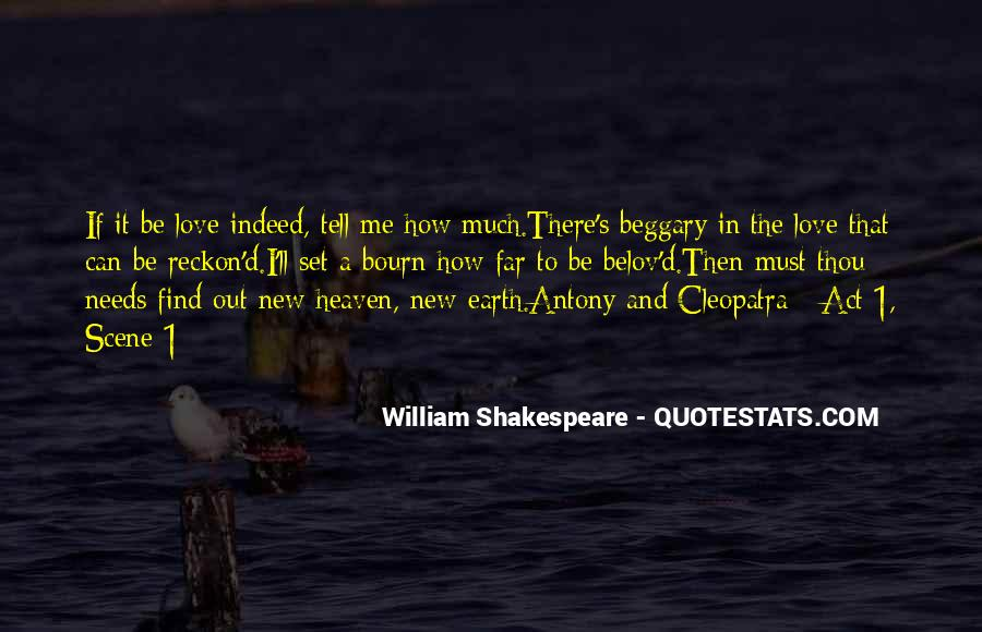 Sayings About Love Shakespeare #45835