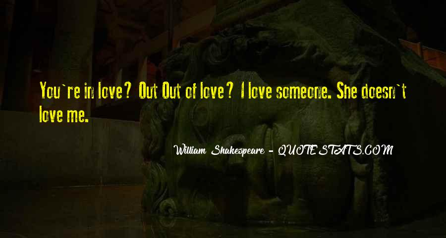 Sayings About Love Shakespeare #46373