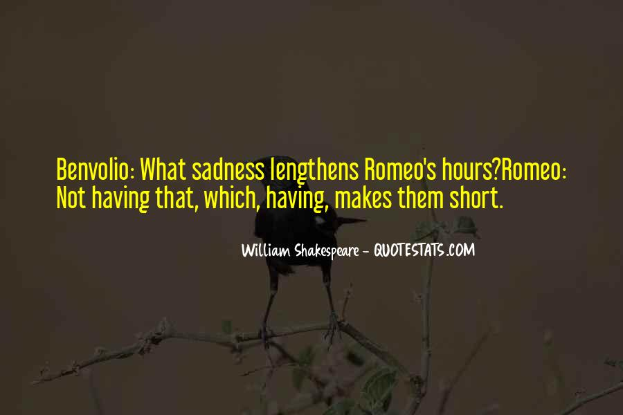 Sayings About Love Shakespeare #53417