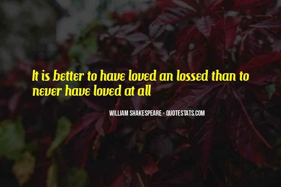 Sayings About Love Shakespeare #58893