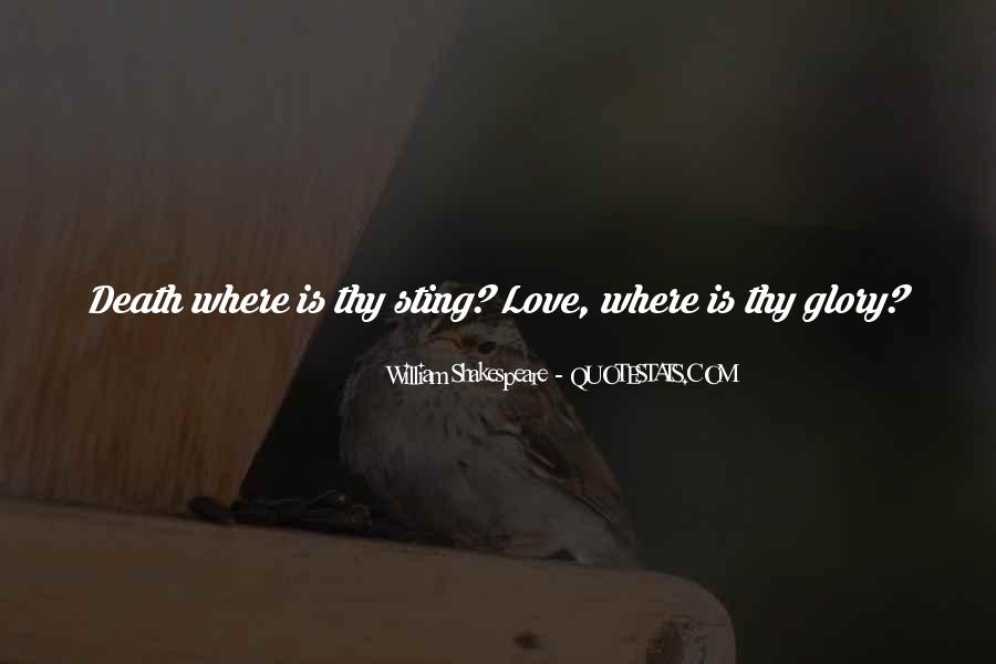 Sayings About Love Shakespeare #67814
