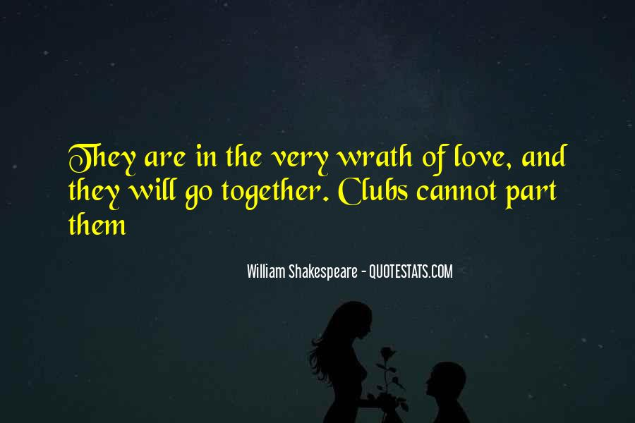 Sayings About Love Shakespeare #88641