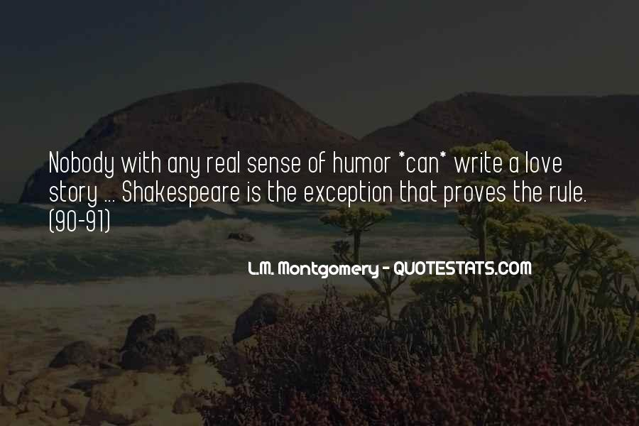 Sayings About Love Shakespeare #90414