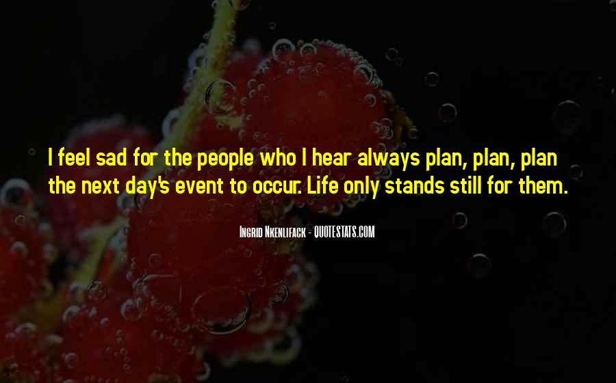 Sayings About The Cycle Of Life #275082