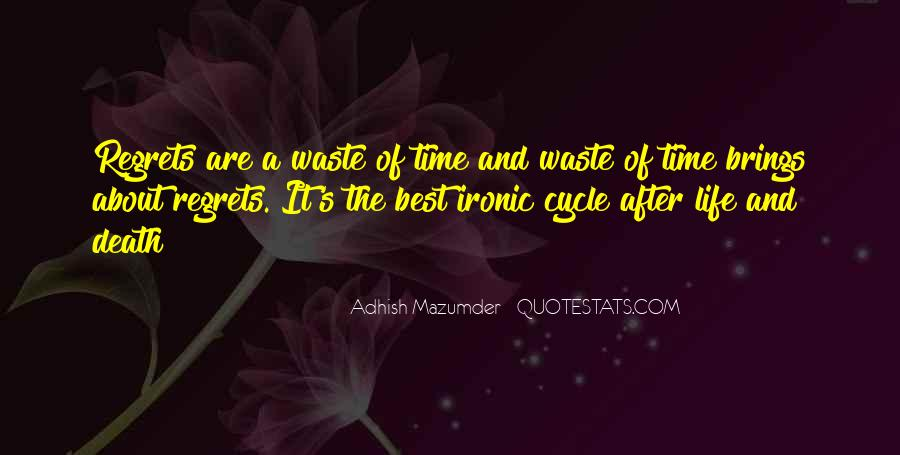 Sayings About The Cycle Of Life #984984