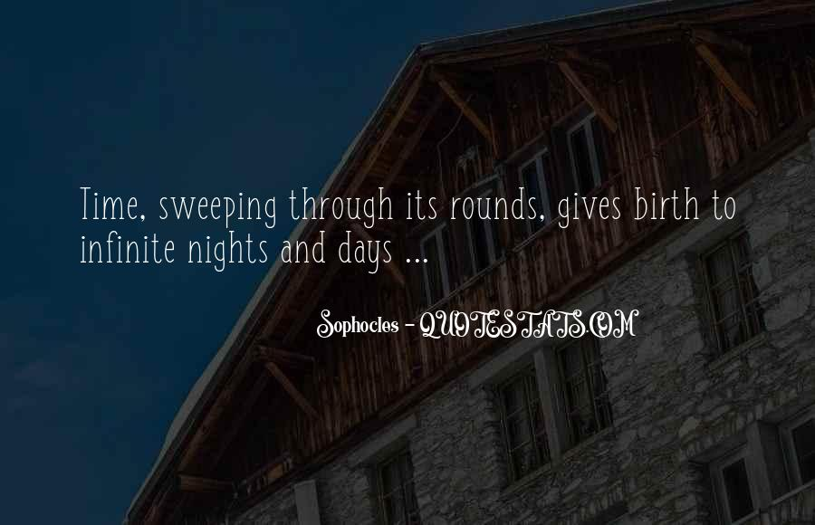 Sayings About Days Of Birth #1221642