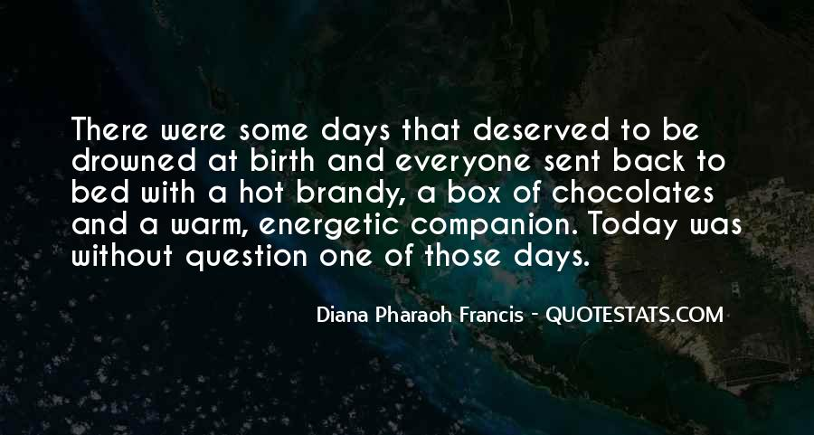 Sayings About Days Of Birth #504012