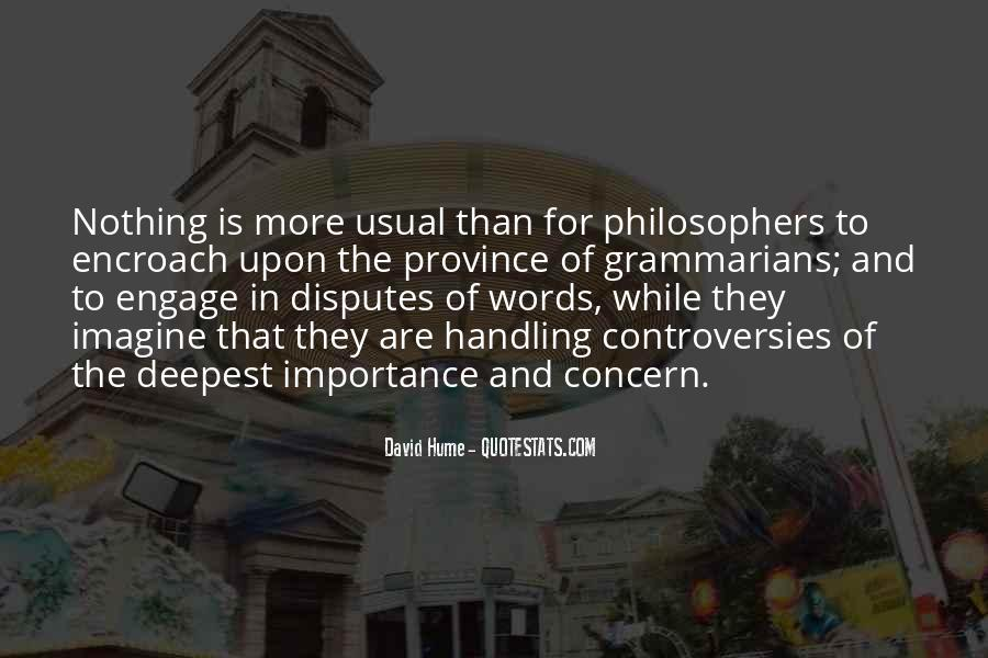 Sayings About Importance Of Language #1107271