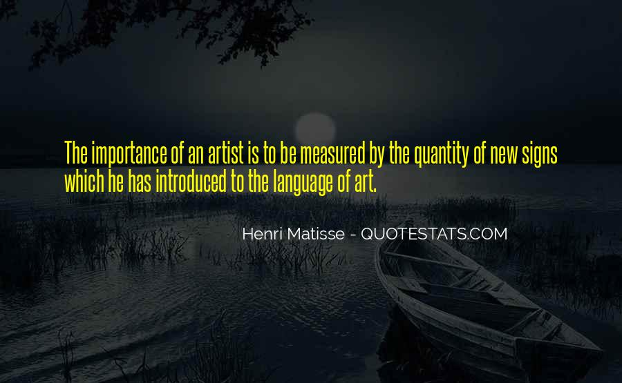 Sayings About Importance Of Language #717346