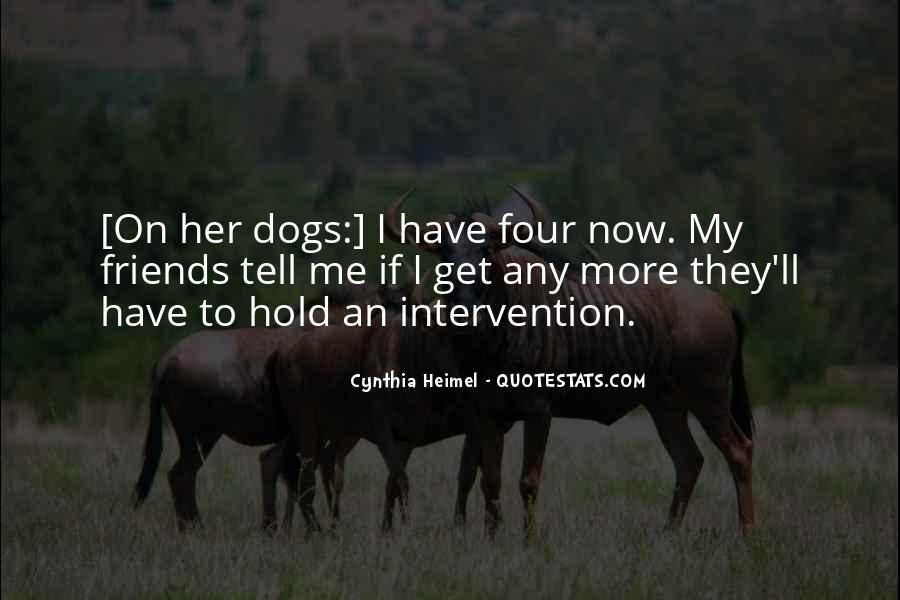Sayings About Dogs Best Friends #1080456