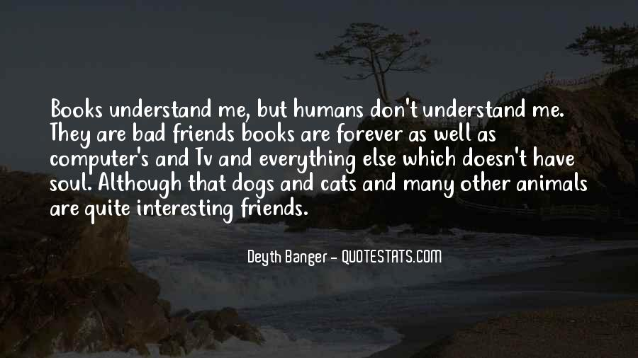 Sayings About Dogs Best Friends #1192460