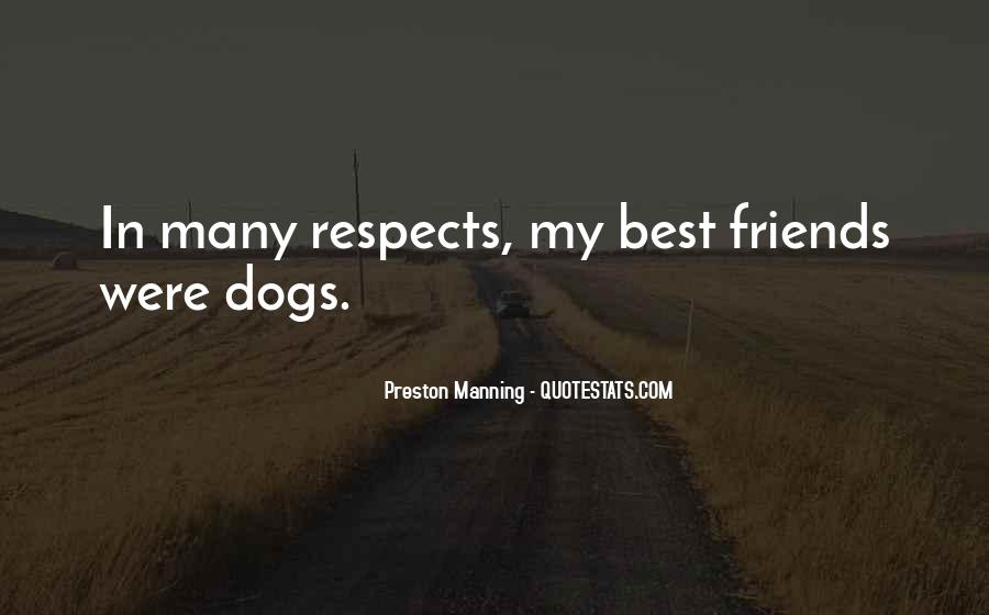 Sayings About Dogs Best Friends #134844