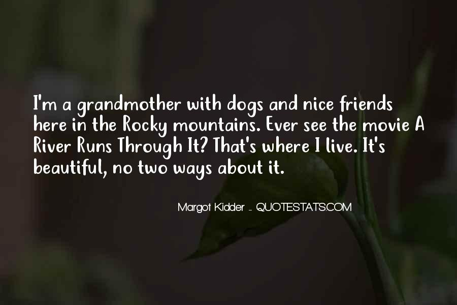 Sayings About Dogs Best Friends #1375566