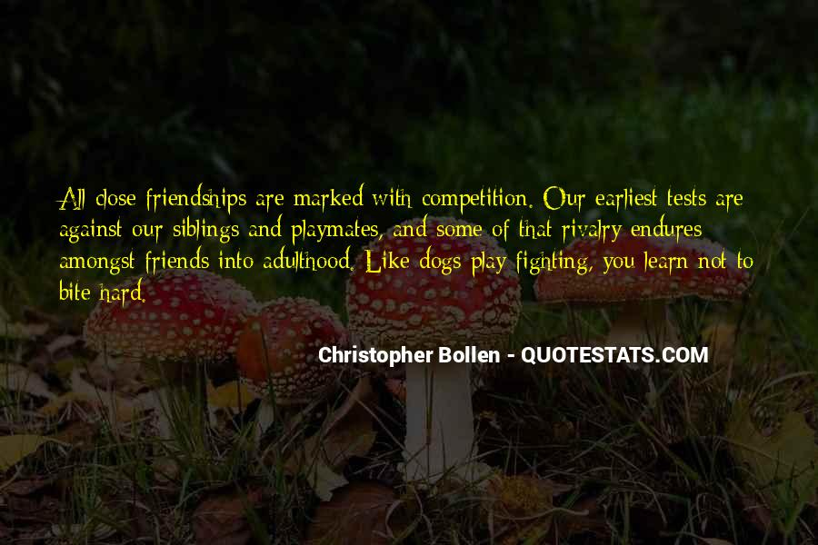 Sayings About Dogs Best Friends #229925