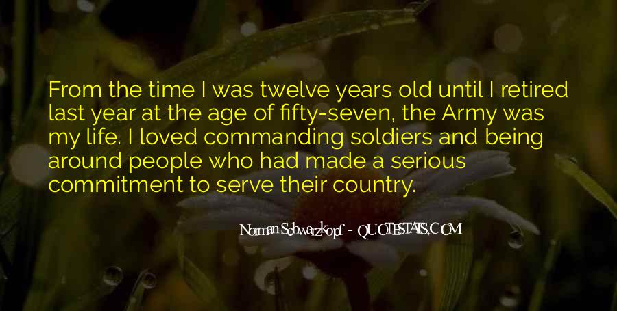 Sayings About Fifty Years Old #591210