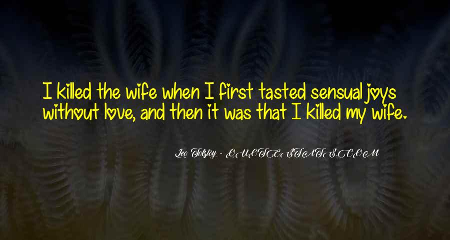 Sayings About My First Love #168759
