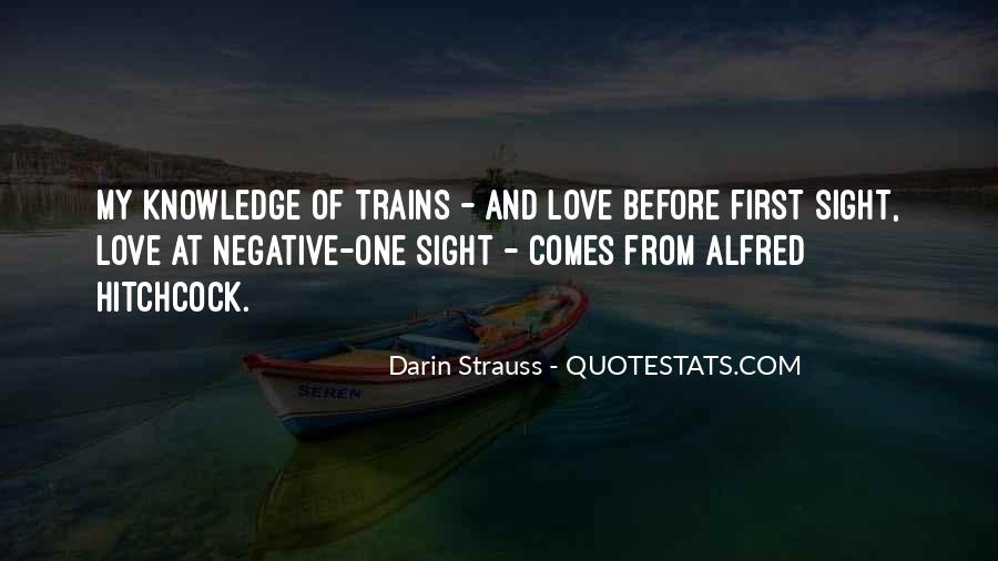 Sayings About My First Love #169450