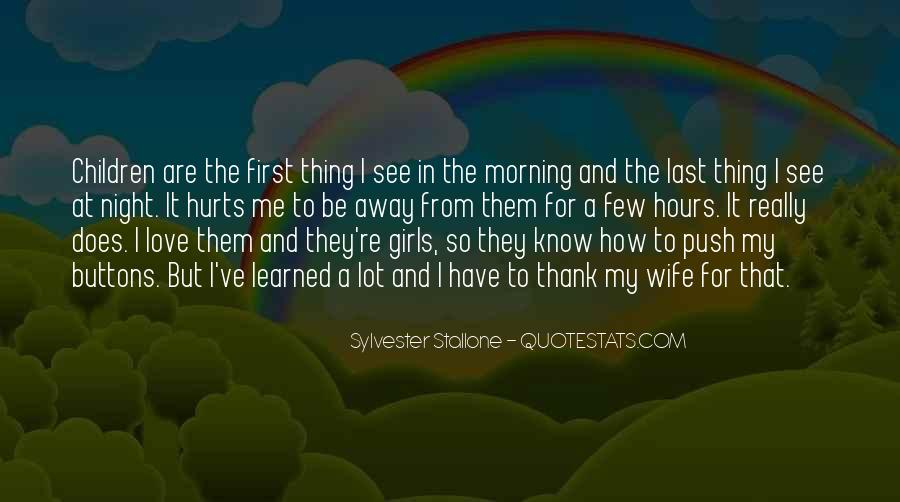 Sayings About My First Love #196486