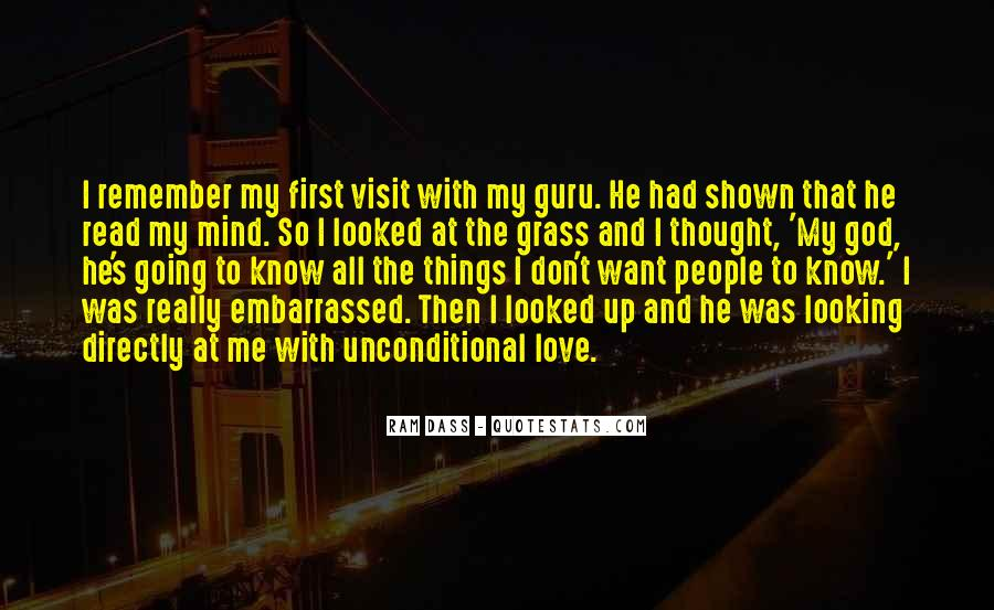 Sayings About My First Love #23099