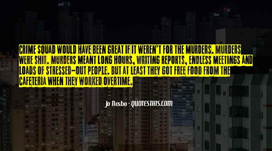 Sayings About Free Food #1756149