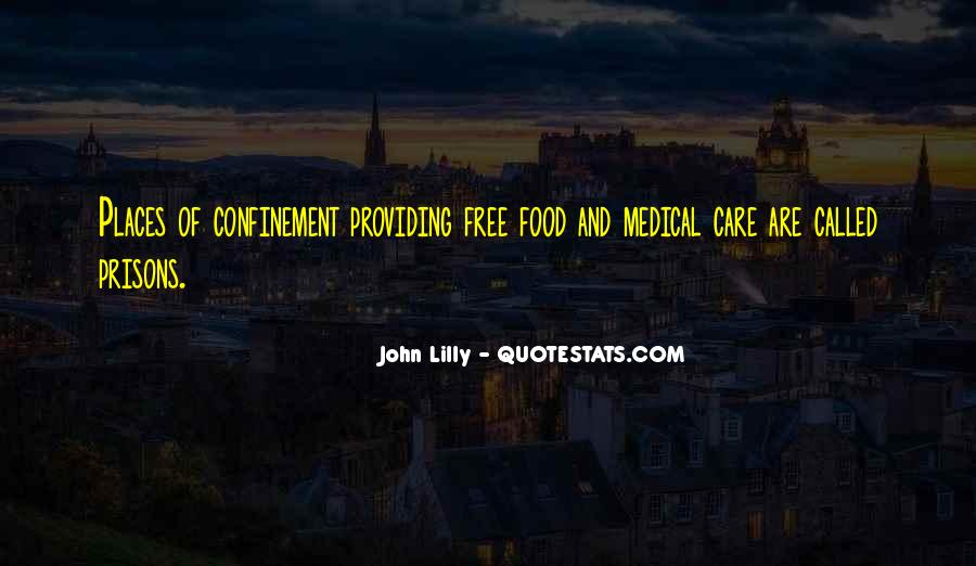 Sayings About Free Food #94773
